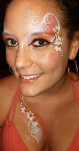 face painting for Children's Parties, Entertainment for Corporate Parties and Dances Face Painting Claremont